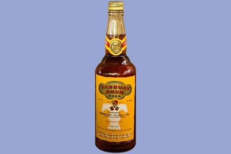 Drinking Rum Without Gallbladder
