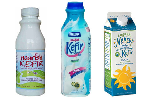 Is probiotic drink good for health how